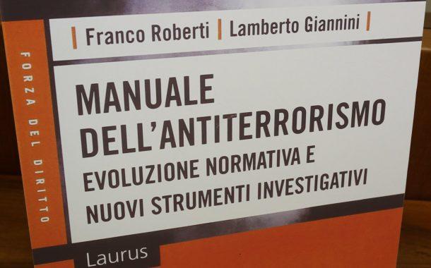 ROMA, 11 OTTOBRE 2016: PRESENTAZIONE TESTO
