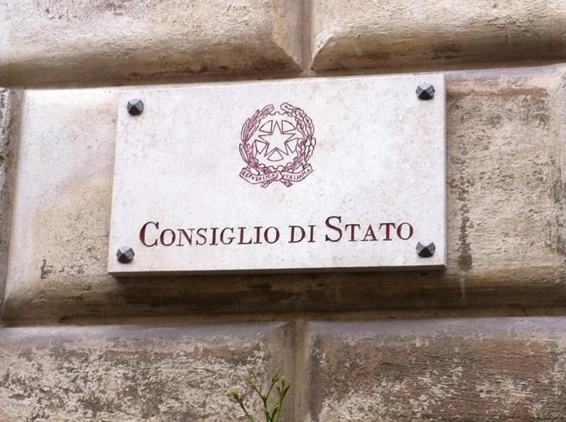 RIORDINO DELLE CARRIERE: VIA LIBERA DAL CONSIGLIO DI STATO
