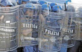 LUCCA: SOLIDARIETA' AI COLLEGHI FERITI