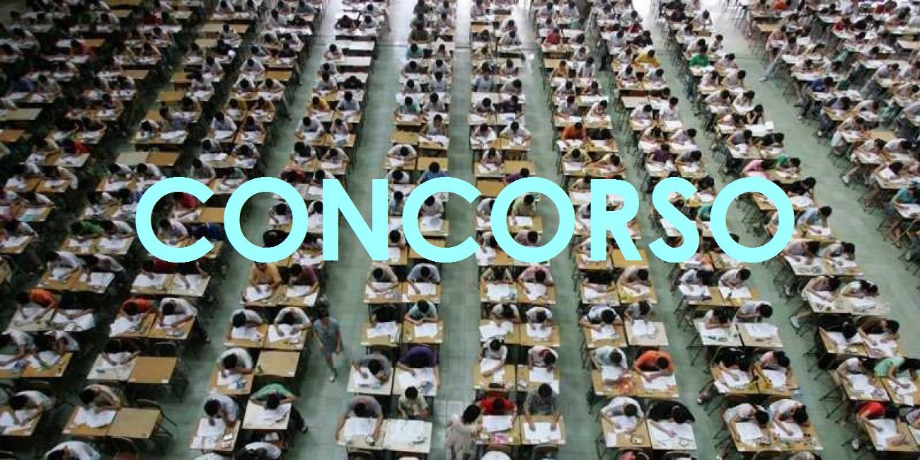 CONCORSO INTERNO: 15 POSTI DA PRIMO DIRIGENTE E 2 POSTI PRIMO DIRIGENTE MEDICO