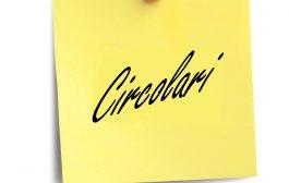 CIRCOLARI: BIBLIOTECA DIGITALE DELLA DIREZIONE CENTRALE DEGLI ISTITUTI D'ISTRUZIONE
