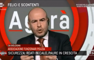 ALLARME TERRORISMO INTERVENTO AD AGORA'