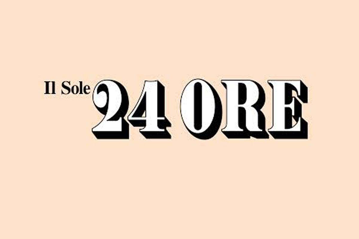 IL SOLE 24 ORE ANFP: IN CASO DI ORDINE PUBBLICO A RISCHIO LA DOMENICA, PER NOI E' UN GIORNO COME UN'ALTRO