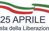 25 APRILE: CONIUGARE SICUREZZA E LIBERTA'