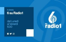 TASER: INTERVISTA A RAI RADIO 1
