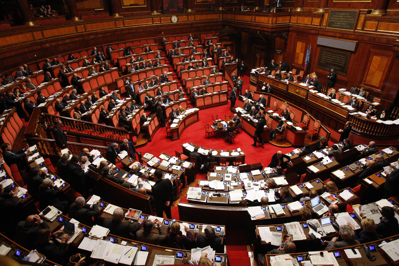 CORRETTIVO AL RIORDINO: PARERE DELLE COMMISSIONI PARLAMENTARI RIUNITE I E IV