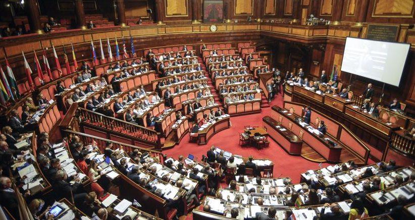 LEGGE DI BILANCIO:  NOTA AI PRESIDENTI DELLE COMMISSIONI PARLAMENTARI I E IV  DEL SENATO