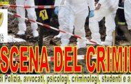 L'AQUILA, 31 GENNAIO 2019: LA SCENA DEL CRIMINE