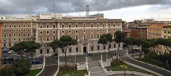 TRASFERIMENTI FUNZIONARI E ASSEGNAZIONI 107° CORSO COMMISSARI