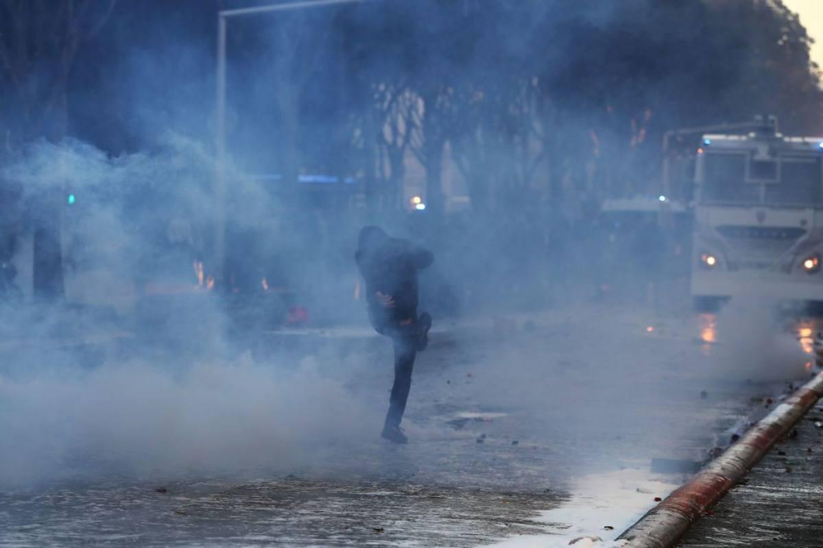 CALCIO: SANZIONARE OMERTA' CHE PROTEGGE GLI ULTRAS VIOLENTI