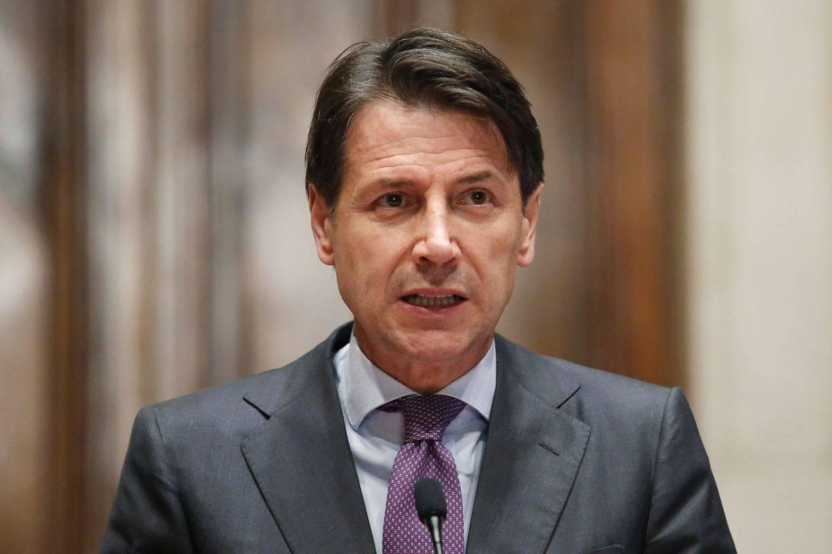 RICHIESTO INCONTRO AL PRESIDENTE DEL CONSIGLIO DEI MINISTRI
