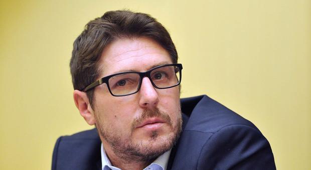 CORRETTIVO AL RIORDINO DELLE CARRIERE: LETTERA AL SOTTOSEGRETARIO  MOLTENI