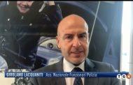VIOLENZE IN CITTA' ITALIANE: INTERVENTO A RETE 4 TG4