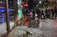 VIOLENZE IN CITTA' ITALIANE: REGIA CRIMINALE