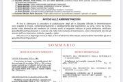 PUBBLICATO IL DPCM SULL'ADEGUAMENTO DEL TRATTAMENTO ECONOMICO