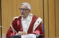 INAUGURAZIONE ANNO GIUDIZIARIO: GRATI PER PAROLE P.G. SALVI