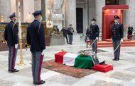 POLIZIOTTO MORTO A NAPOLI: AL DOLORE SI ASSOCI RIFLESSIONE SU RUOLO FORZE DELL'ORDINE